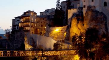 Hotel de Cuenca con encanto